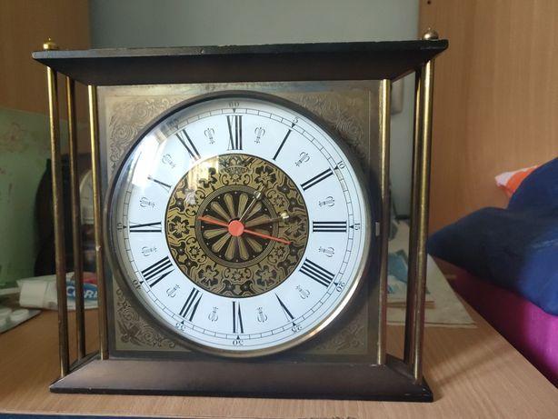 Ceas mecanic vechi WYSS NAPOLI