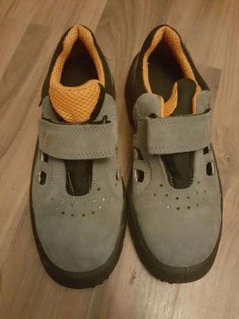 Sandale protecție ftg