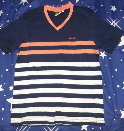 Нова тениска LeeCooper