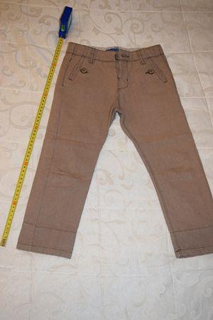 pantalon cochet copii 4-5 ani