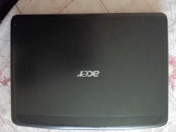 Лаптоп Acer Aspire 5520g на части!!!
