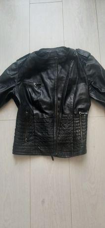 Кожаная куртка (натуральная кожа)