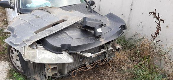 Хонда Акорд VI 1 . 8 100 KW