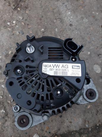 Alternator Valeo 180A , Audi VW Skoda Seat