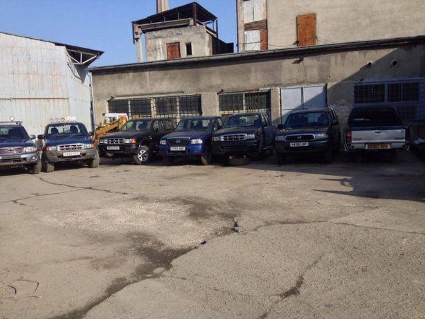 VECHI Dezmembrări Ford ranger/mazda b 2500/bt 50 1999-2010=