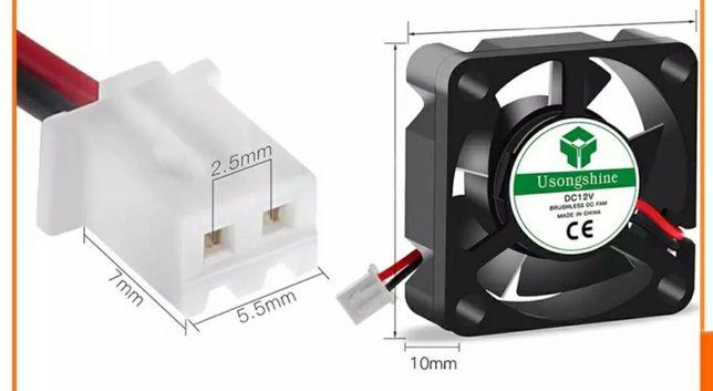Ventilator răcire 3d imprimanta