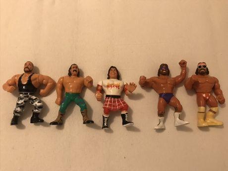 Luptatori WWE Titans Sports Macho man 1990