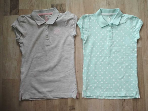 Детски блузки