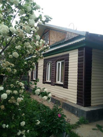 Продам дом п.Белоусовка