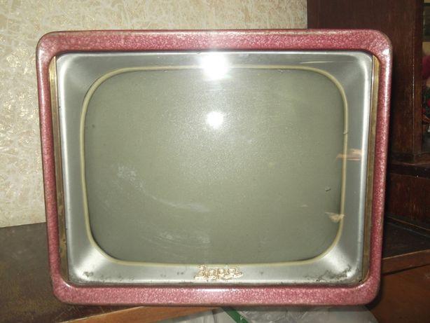 телевизор Заря. 1959г.