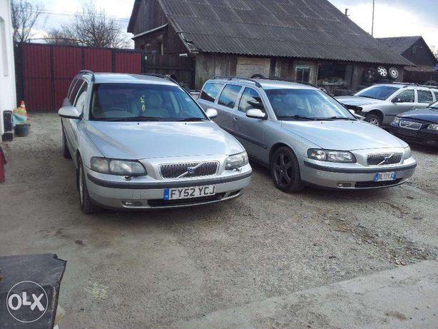 Dezmembrez Orice Tip VOLVO V70 Diesel / Benzina Din 1998-2015 !!!