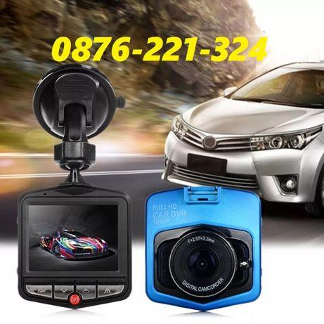 НОВ Видеорегистратор за кола / камера за автомобил hd dashcam авто