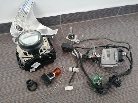 Осветителна система Волво XC60