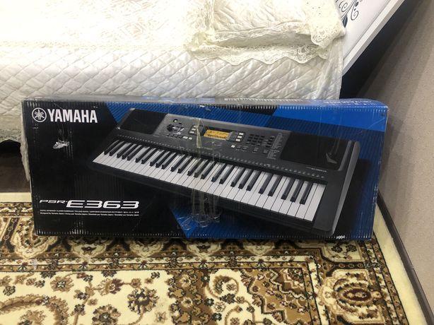 Синтезатор Yamaha PSR- E363