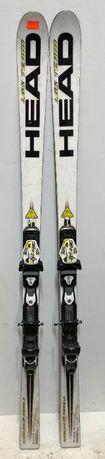 Schi ski HEAD WORLDCUP REBELS I.GS team 165 cm