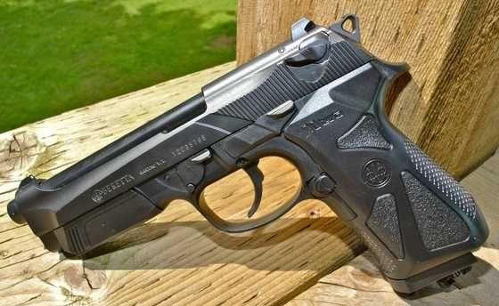 Pistol Airsoft Beretta Daunatori/tinta/ FOARTE PUTERNIC 4,7J REAL