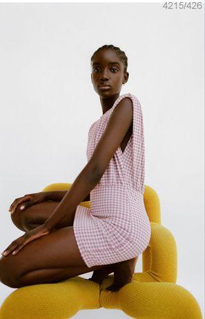 Нова рокля с етикет Зара