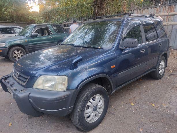 Хонда CRV 1996 г.в.