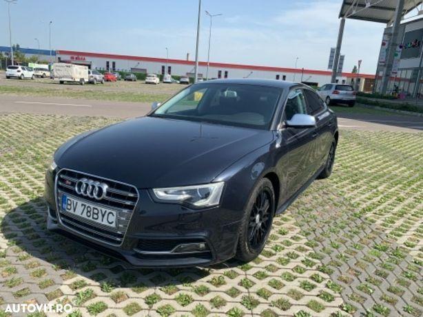 Audi A5 Audi A5/Quatrro/S line/Automat