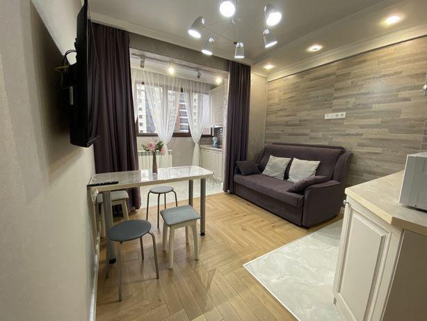 1 комнатные апартаменты в ЖК «Арбат»