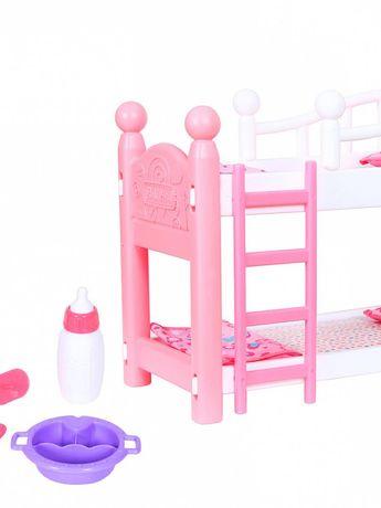 Кровать для куклы W0158