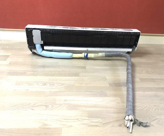 Кондиционер Samsung ar24 Внутренний блок