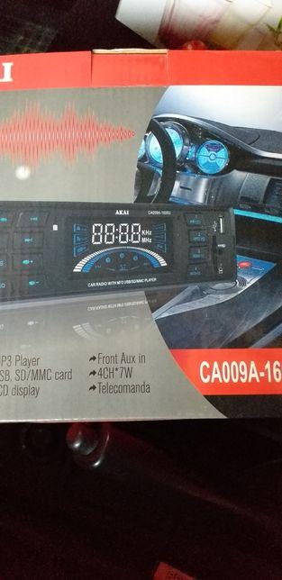 Player auto nou