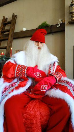 Самый востребованный Дедушка Мороз города ждёт вас!
