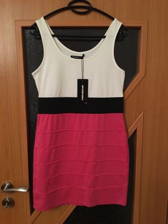 Дамска рокля с етикет