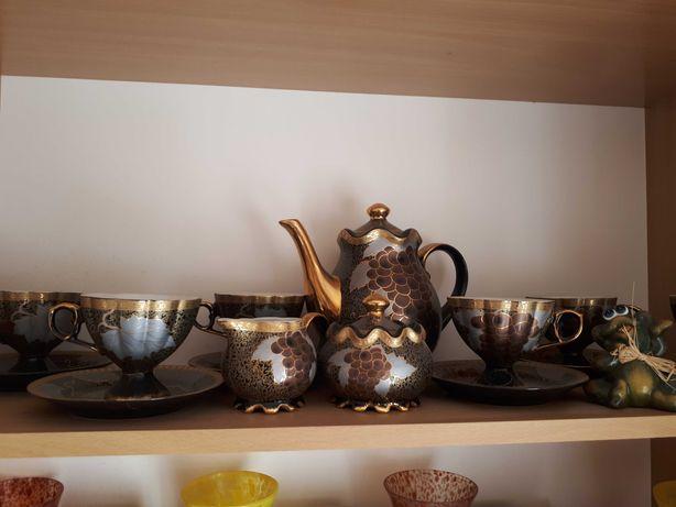 Продам Чайные сервизы