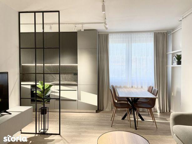Inchiriere apartament lux, Marasti (pentru cupluri)