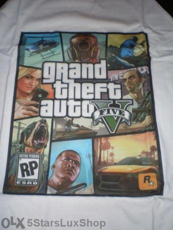 Мъжка Блуза Grand Theft Auto V(GTA5)