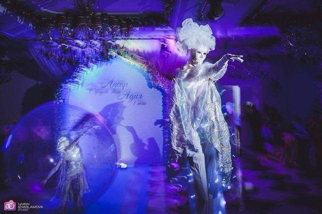 Организация свадьбы, кыз узату, юбилея в Алматы и по всему Казахстану!