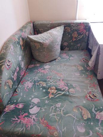 Продам диван за 10000тг