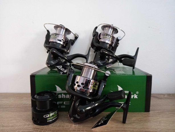 Set 3 Mulinete Eastshark QFC 6000
