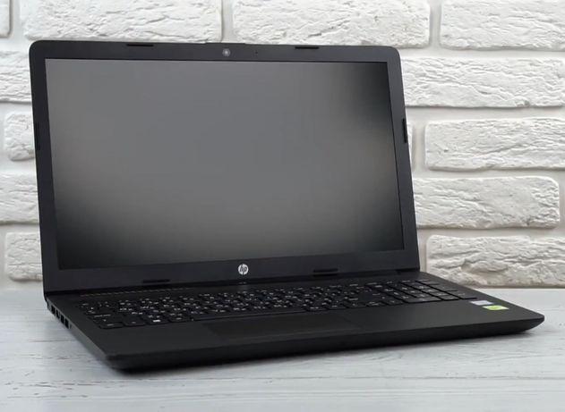 ‼️Запечатанный игровой ноутбук HP-i5-8265\GeForce 110§.