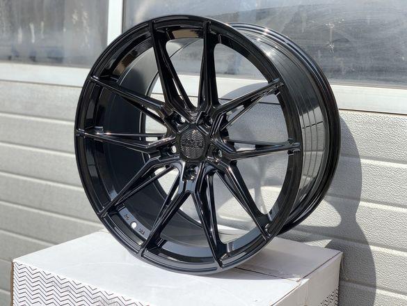 18 19 20 22 Джанти Haxer 036 Black Черни - Audi BMW Mercedes Ford Dodg