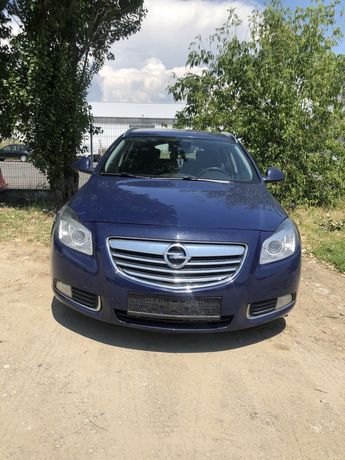 Dezmembrez Opel Insignia euro 5