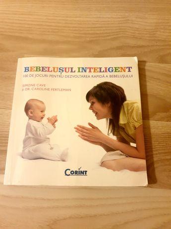 Carte bebelușul inteligent