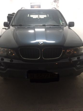 Фарове BMW X 5