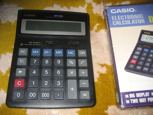 Minicalculator de birou