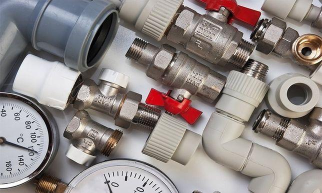 Instalatii termice/sanitare/ electrice
