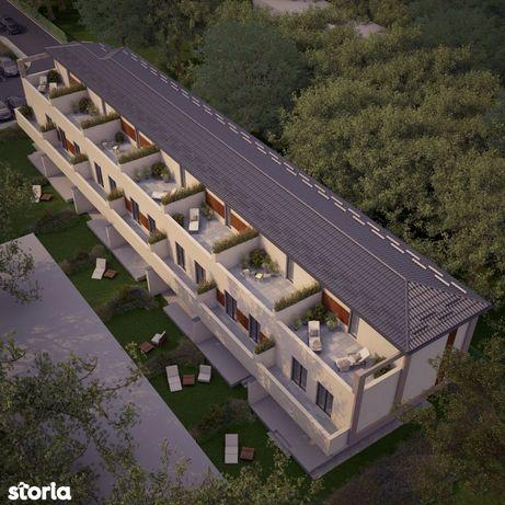 Metalurgiei-Vila moderna 5 camere-Curte libera 120mp-Comision zero