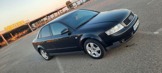 Audi A4 Berlină 101 CP 2002