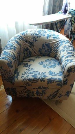 Фотьойл/кресло с нов калъф