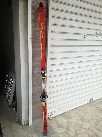 Ски с автомати - Head и Elan
