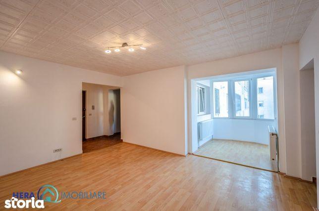 Apartament 2 camere de inchiriat cu centrala proprie zona UTA