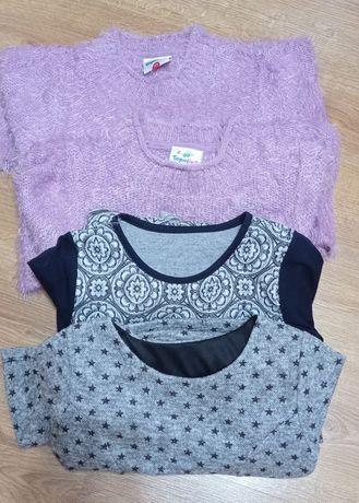 Детски рокли и туники