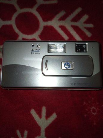 Ap.foto Kodak si Polaroid si HP