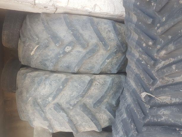 2 buc Anvelopa, cauciuc tractor 710/70 R38